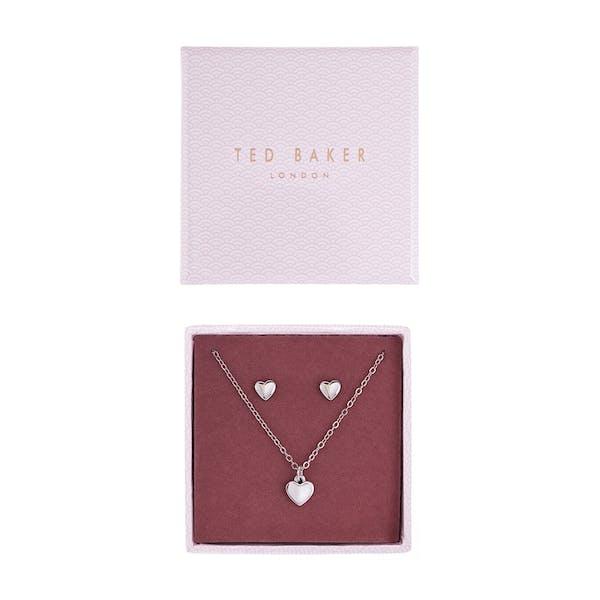 Jewellery Gift Set Ted Baker Amoria Sweetheart