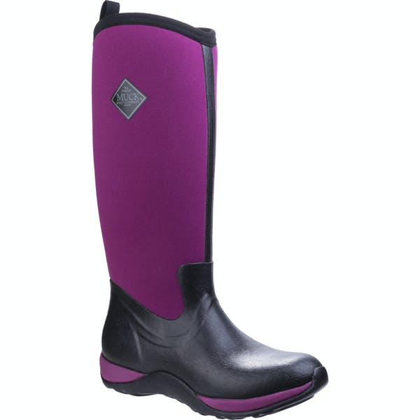 Muck Boots Arctic Adventure , Gummistövlar Dam