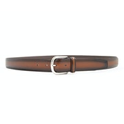 Anderson Burnished Calf Leather Belt
