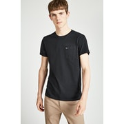 Jack Wills Ayleford Col Bird T-Shirt Korte Mouwen