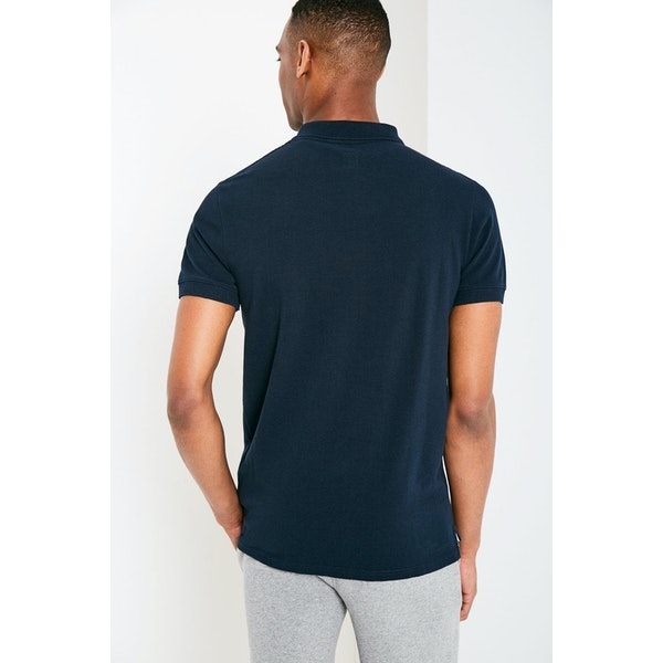 Polo Homen Jack Wills Aldgrove
