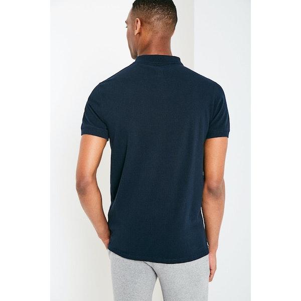 Jack Wills Aldgrove Herren Polo-Shirt