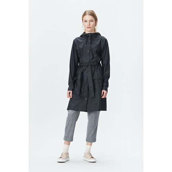Rains Curve Women's Jacket