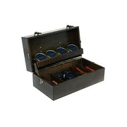 Trickers Valet Box Garment Proof