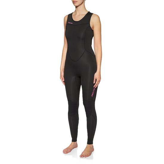 Prolimit SUP Airmax 1.5mm Neo Long John Womens Wetsuit