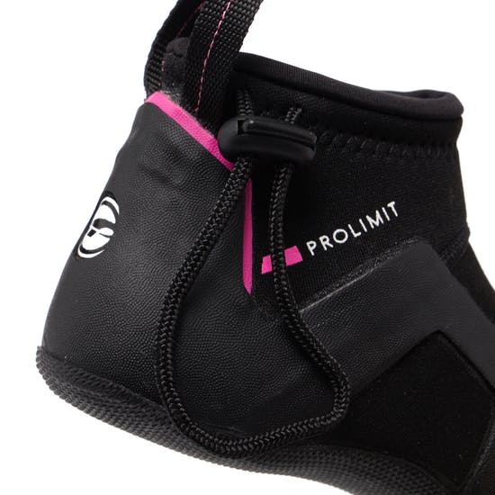 Prolimit Pure 2.5mm Round Toe Wetsuit Boots