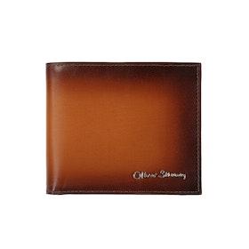 Oliver Sweeney Wrantage Brieftasche - Dark Tan