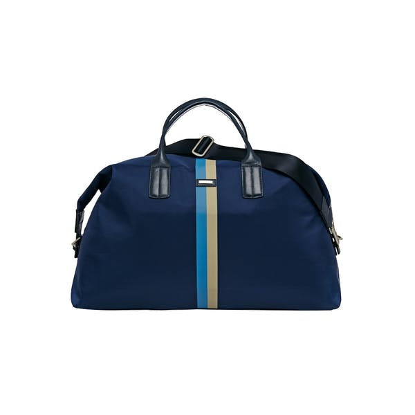 Hackett Ledbury Holdall Luggage