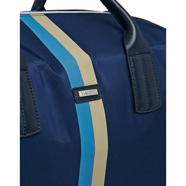 Hackett Ledbury Holdall Handbag