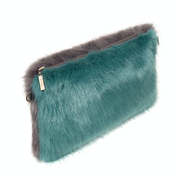 Helen Moore Medium Clutch Women's Handbag