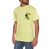 T-Shirt à Manche Courte Carhartt Nosebird - Honeydew