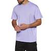 Carhartt Chase Short Sleeve T-Shirt - Soft Lavender Gold