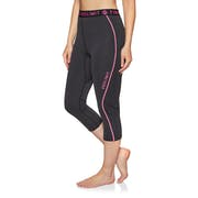 Prolimit SUP Athletic Three-Quarter Leg Quick Dry Womens Wetsuit Shorts