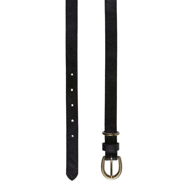 Country Attire Apollo 2cm Medium Leather Dog Collar