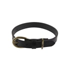 Country Attire Brady 2cm Small Leather Dog Collar