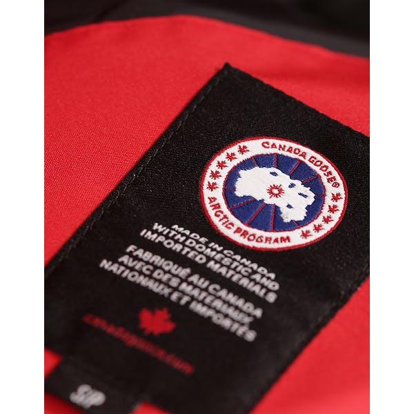 Canada Goose Gabriola Parka Women's Jacket
