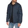 Quiksilver Scaly Full Zip Jacket - Sky Captain