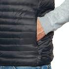 Quiksilver Scaly Sleeveles Body Warmer