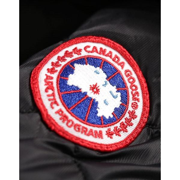 Canada Goose Elwin Parka Kvinner Dunjakke