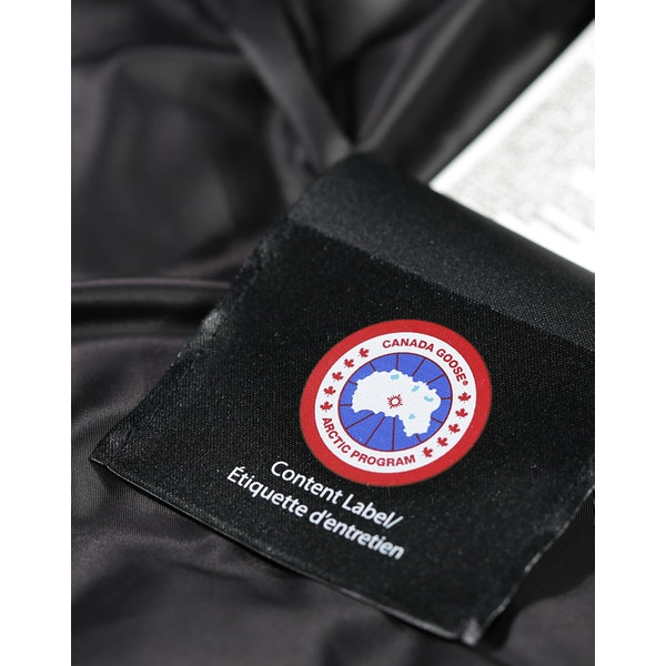 Canada Goose Elwin Parka Women's Down Jacket
