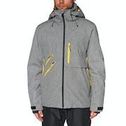 Quiksilver Traverse Snow Jacket