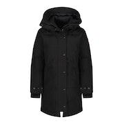 Canada Goose Shelburne Parka Non Fur Women's Down Jacket