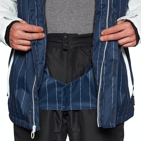 DC DCLA スノボード用ジャケット