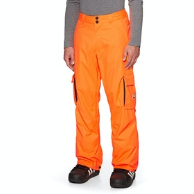 DC Banshee Snow Pant - Shocking Orange