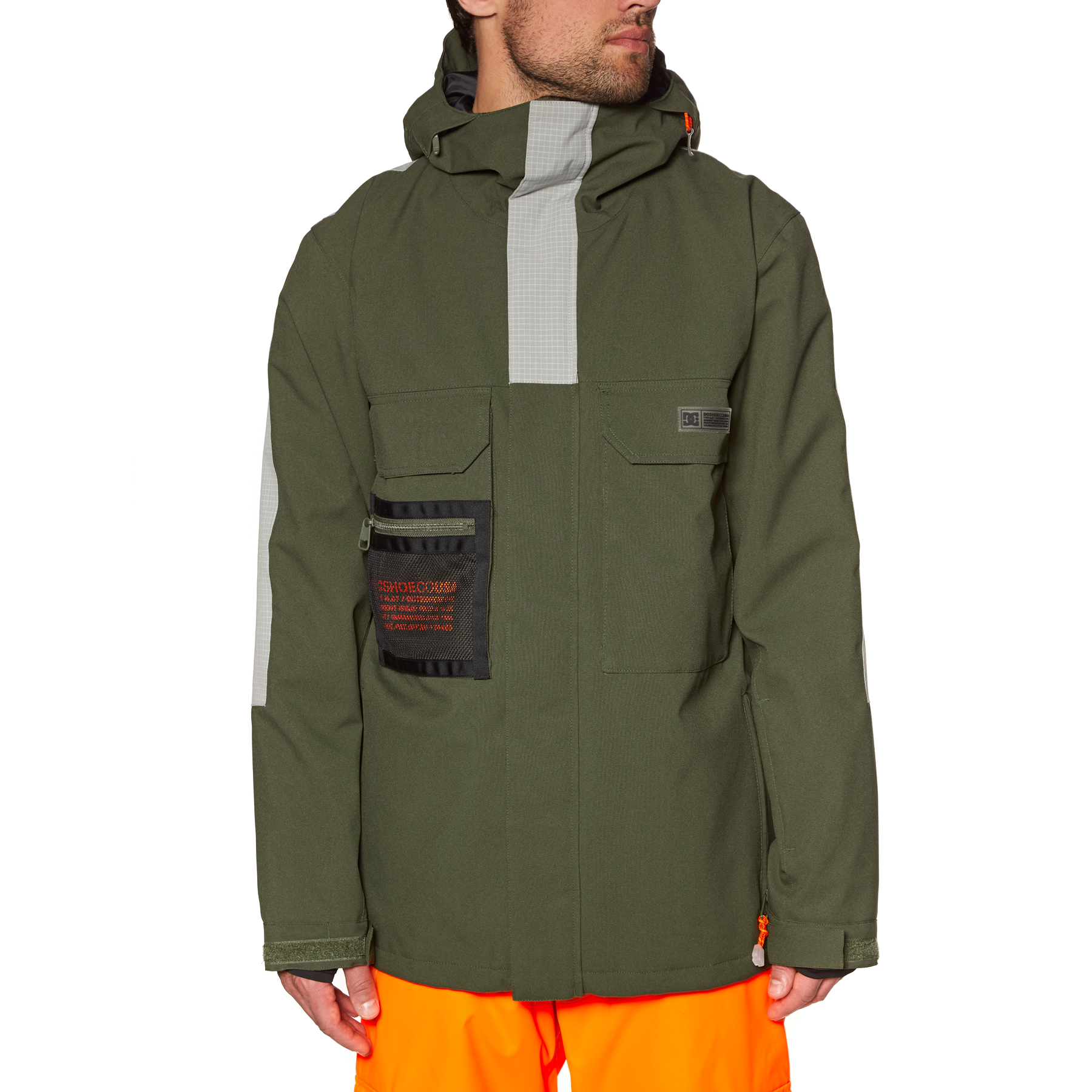 Snow Jackets available from Surfdome Australia