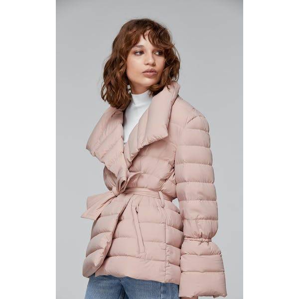 Mackage Lindi Women's Down Jacket