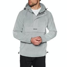 DC Shoreditch Fleece - Neutral Gray