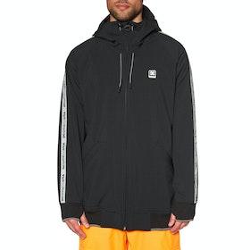 DC Spectrum Snow Jacket - Black