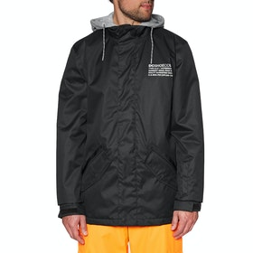 DC Union Snow Jacket - Black