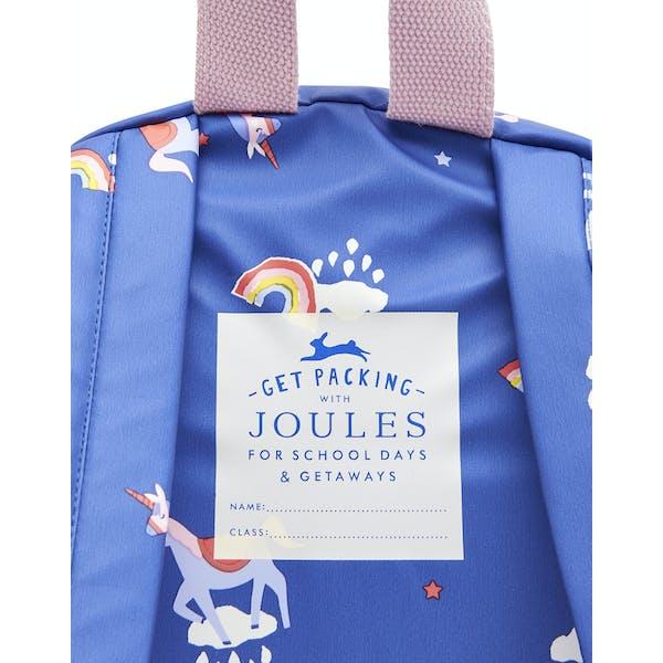 Joules Adventure Plecak