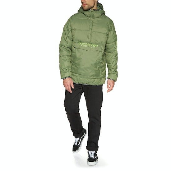 DC Coningsby Mens Jacket