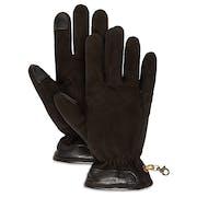 Timberland Seabrook Beach Boot Black Gloves