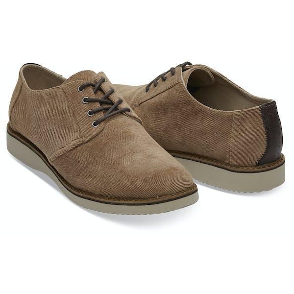 Toms Preston Nette Schoenen