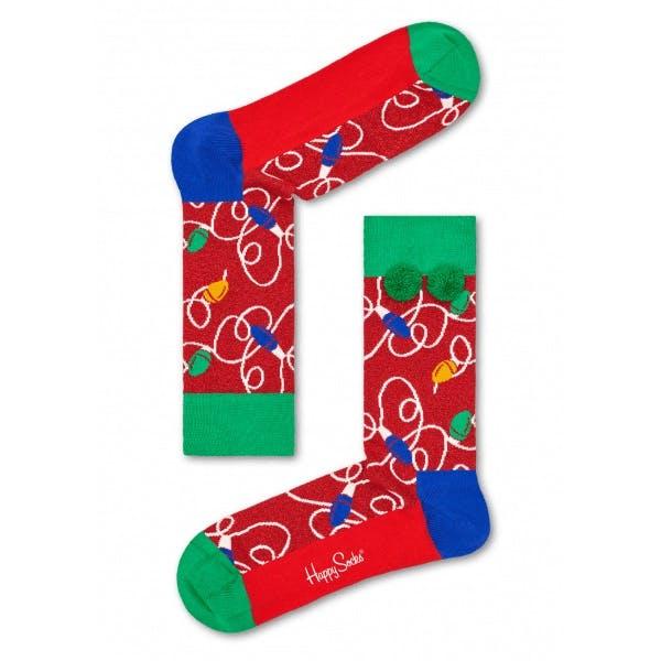 Happy Socks Happy Holiday Set Sokken