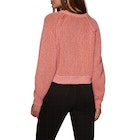 Free People High Low V Women's Sweater