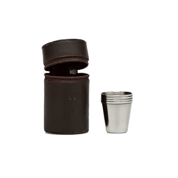 Country Attire Kingston Flask