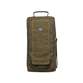 Country Attire Lewisham Boot Bag - Khaki