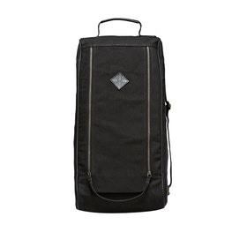 Country Attire Lewisham Boot Bag - Black