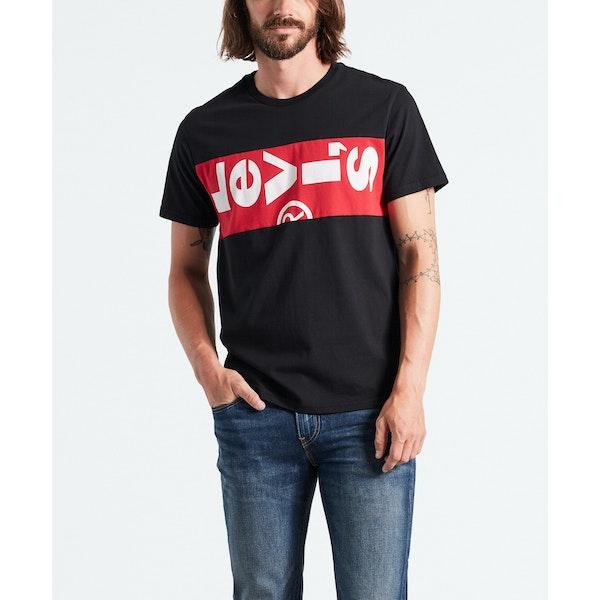 Levi's L Tab Short Sleeve T-Shirt