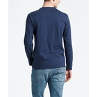 Levi's Original Men's Long Sleeve T-Shirt