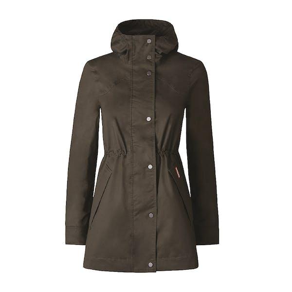 Hunter Original Cotton Smock Women's Waterproof Jacket