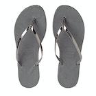 Flip Flops Donna Havaianas You Metallic