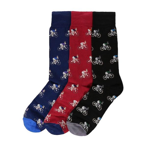 Paul Smith Packs Rabbits Fashion Socks
