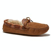 Quoddy Fireside Men's Slippers