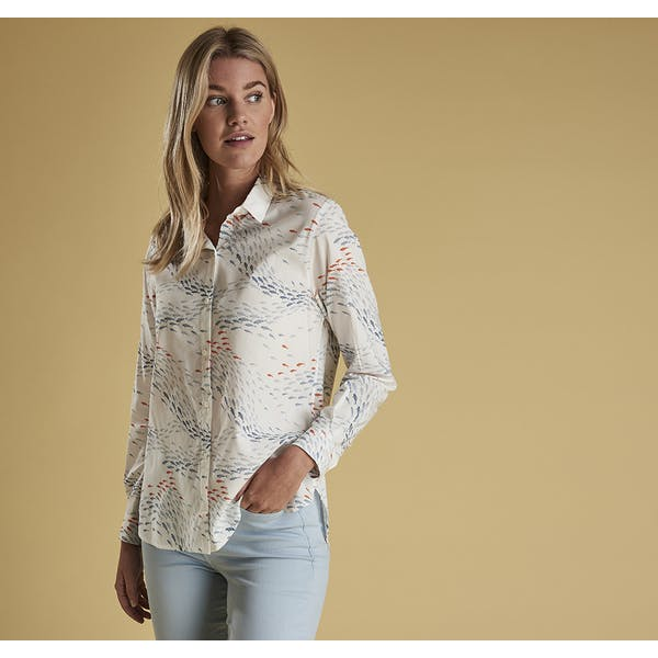 Barbour Pebble Women's Shirt