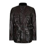 Belstaff Trialmaster Panther Leather Jacket
